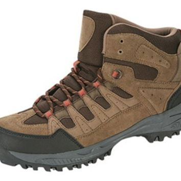 Rugged Exposure Sycamore Men's Hiking Boots Hiking
