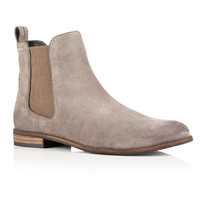 Millie Suede Chelsea Boots