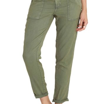 Billabong Peace of Mind Crop Pants | Nordstrom