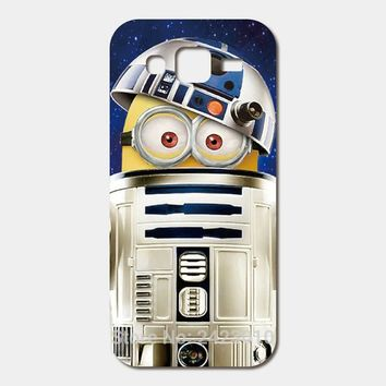 For Samsung Galaxy J5 J7 J2 Prime J3 Pro J1 E7 E5 A9 A8 A7 A5 A3 G530 Mobile Phone Cover Protective Star Wars minions Back Cases