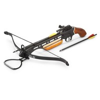 80-lb. Pistol Crossbow - 209854, Crossbows & Accessories at Sportsman's Guide