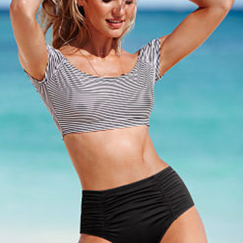 High-waist Bottom - Beach Sexy - Victoria's Secret