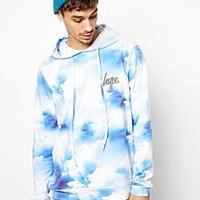 Hype Cloud Hoodie Exclusive To ASOS