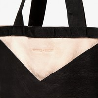 Materials and Process Maeve Urban Tote