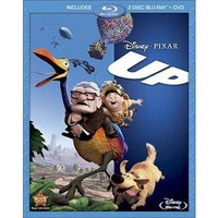Up (2 Discs) (Blu-ray/DVD)