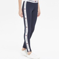Tommy Jeans Side Logo Stripe Pants Leggings