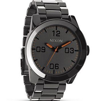 Nixon The Corporal SS Watch, 48mm | Bloomingdale's