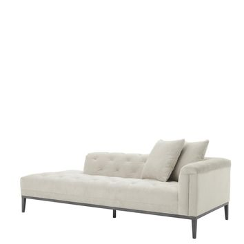 Lounge Sofa | Eichholtz Cesare Right