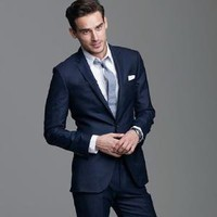 Men's new arrivals - suiting - Cashmere Ludlow suit jacket - J.Crew