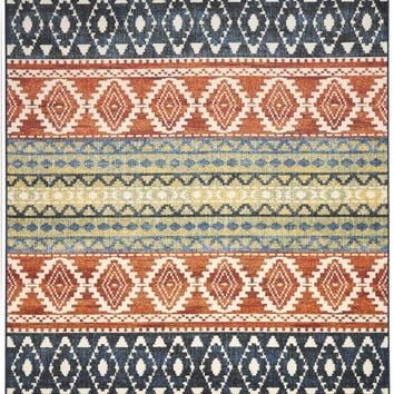 Dynamic Rugs Infinity 320716 Area Rug