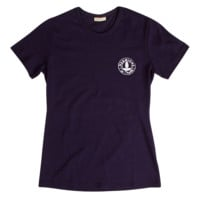 Women's Hermione Officiel Tee - Navy