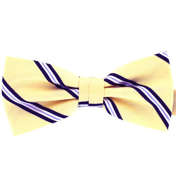 Tok Tok Designs Baby Bow Tie for 14 Months or Up (BK451)