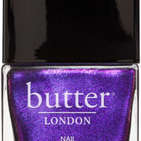 Stroppy Nail Lacquer : Bright Purple Shimmer Nail Polish