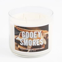 3-Wick Smores Scented Candle | 3-Wick Candles | rue21