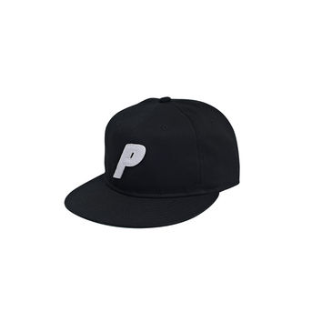 Stadium Cap Black | Palace Skateboards