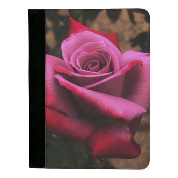 Antique Rose Padfolio