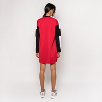 Kith Syd Hockey Dress - Varsity Red