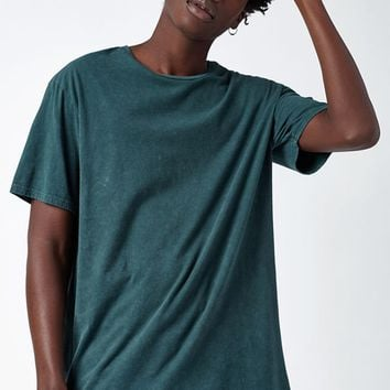 PacSun Anderson Washed Drop T-Shirt at PacSun.com