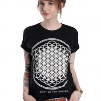 Bring Me The Horizon - Sempiternal - T-Shirt