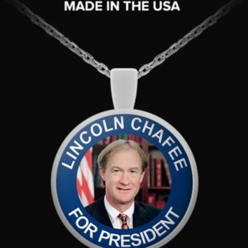 Lincoln Chafee For President lincoln-chafee-president