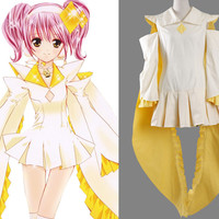 Diamond Cosplay Costume from Shugo Chara!