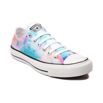 Converse Chuck Taylor All Star Lo Splatter Sneaker 72eac353825b