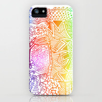 Doodle! iPhone Case by shans | Society6