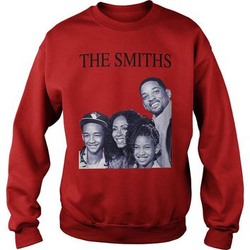 Shop Will Smith Sweatshirt On Wanelo