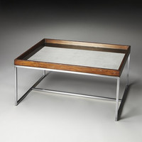 Butler Specialty Eastwood Cocktail Table - 2696140