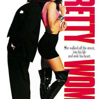 Pretty Woman Movie Poster 11x17