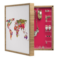 Bianca Green Its Your World BlingBox Petite