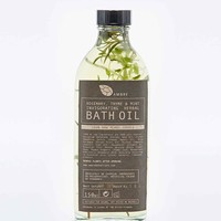 Ambre Invigorating Herbal Bath Oil - Urban Outfitters