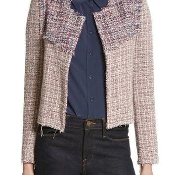 IRO Walefa Tweed Jacket | Nordstrom