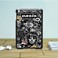 Oasis Band Liam Noel Galagher IPad Mini 1 2 Case Auroid