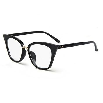 Women's Reproduction Cat Eye Eyeglasses Frames - Several Colors Available!!
