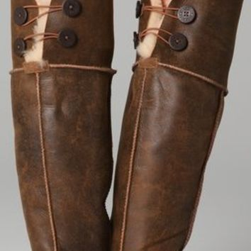 UGG Australia Over the Knee Bailey Button Boots | SHOPBOP