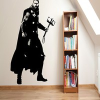 AVENGERS THOR - G Direct Wall Stickers