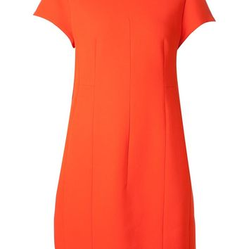 Narciso Rodriguez crepe dress