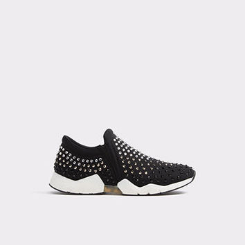 Talin Midnight Black Women's Sneakers | ALDO US