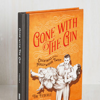 Gone With the Gin by ModCloth