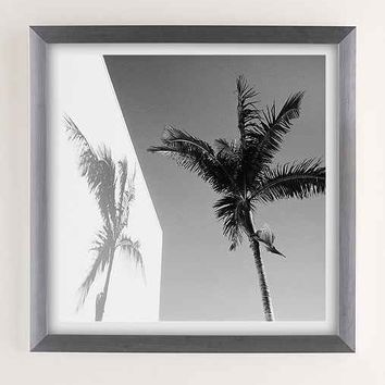 Max Wanger Palm Art Print