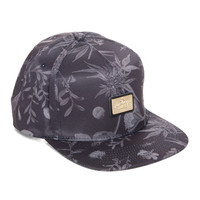 10 Deep: Gold Standard Belt Back Hat H13 - Black