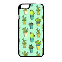 Cactus iPhone 6 Plus Case