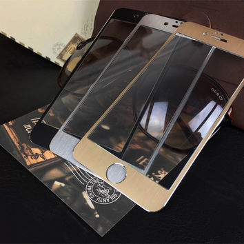 Tempered Glass Screen Protector For iPhone 6 Iphone 6 plus