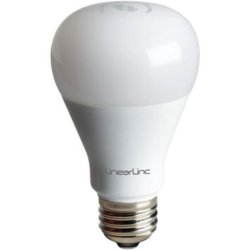 Linear Bulbz Z-wave Dimmable Led Light Bulb