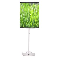 Grass Table Lamp