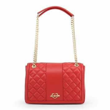 Love Moschino Jc4000Pp16La Women Red Shoulder bags