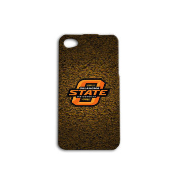 Oklahoma State Case Football Case iPhone 4 Case iPhone 5 Case iPhone 4s Case iPhone 5s Case iPod Case iPod 5 Case iPod 4 Case Cowboys Case
