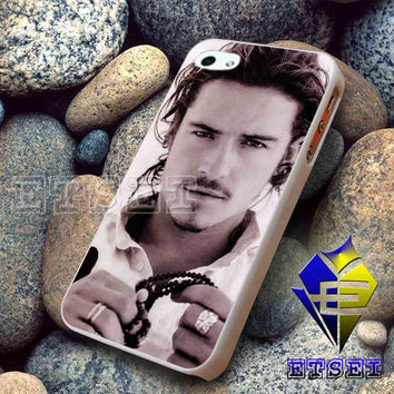 Orlando Blom 2 For iPhone case Samsung Galaxy case Ipad case Ipod case