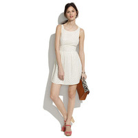Something Else by Natalie Wood Spot Party Dress